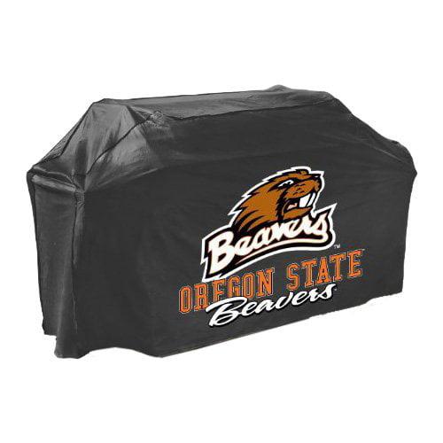 MR. BAR-B-Q Collegiate Oregon State Beavers Grill Cover -...