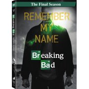 Breaking Bad: The Final Season by COLUMBIA TRISTAR HOME VIDEO
