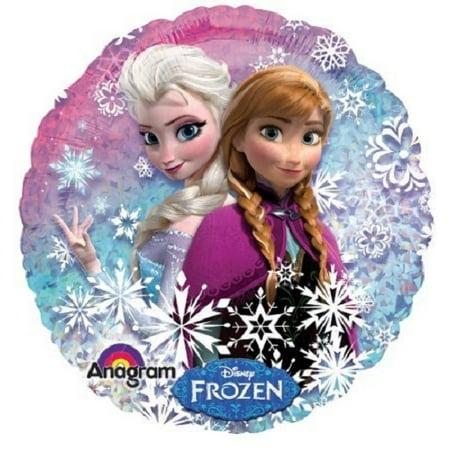 4 Disney Blue Frozen 18