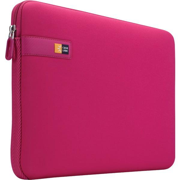 "Case Logic(R) 3201346 13.3"" Notebook Sleeve (Pink)"