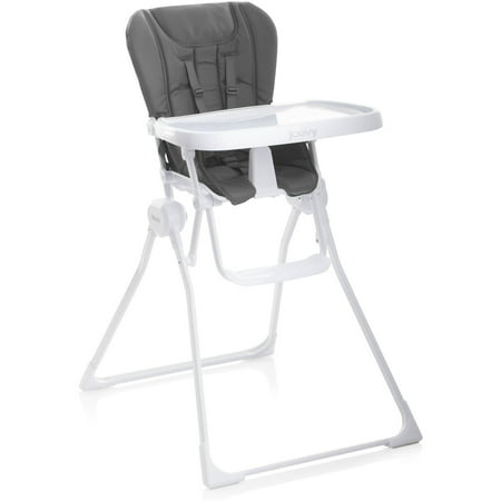 Heirloom High Chair - Joovy Nook Baby High Chair — Charcoal