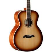 Alvarez ABT610E Baritone Acoustic-Electric Guitar Shadow Burst