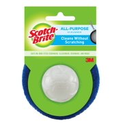 Scotch-Brite Dobie Scrubber, 1-Pack