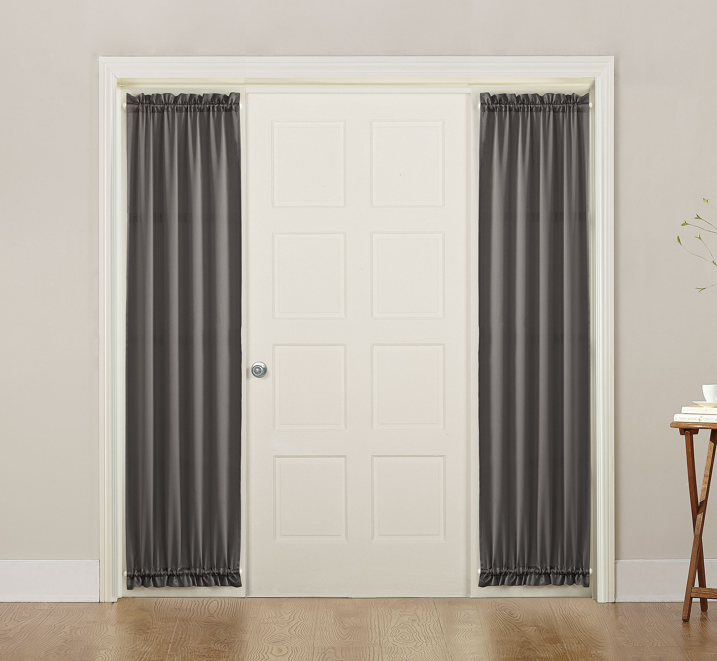 l curtains home design sidelight org french pictures ideas panel handballtunisie and curtain door transcendent
