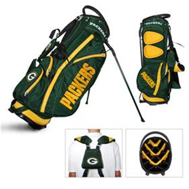 Team Golf 31028 Green Bay Packers Fairway Stand Bag