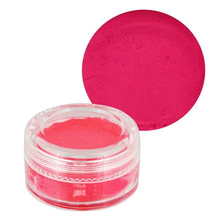 Custom Body Art 10ml Pink Flourescent FACE PAINT - Pink Face Paint