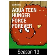 Aqua Teen Hunger Force Forever: Season 1 (2015) by