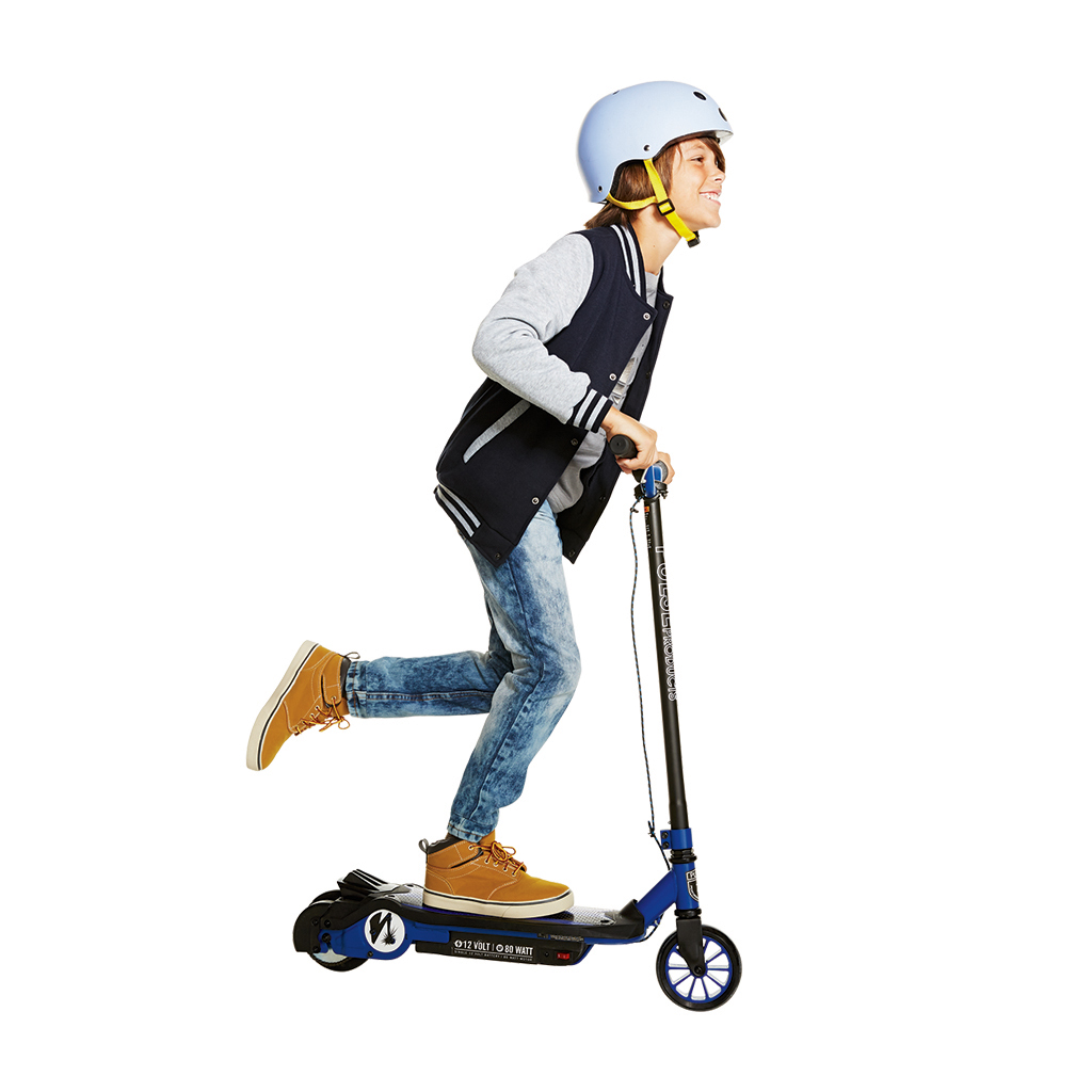 Pulse Performance Products REVSTER Electric Scooter