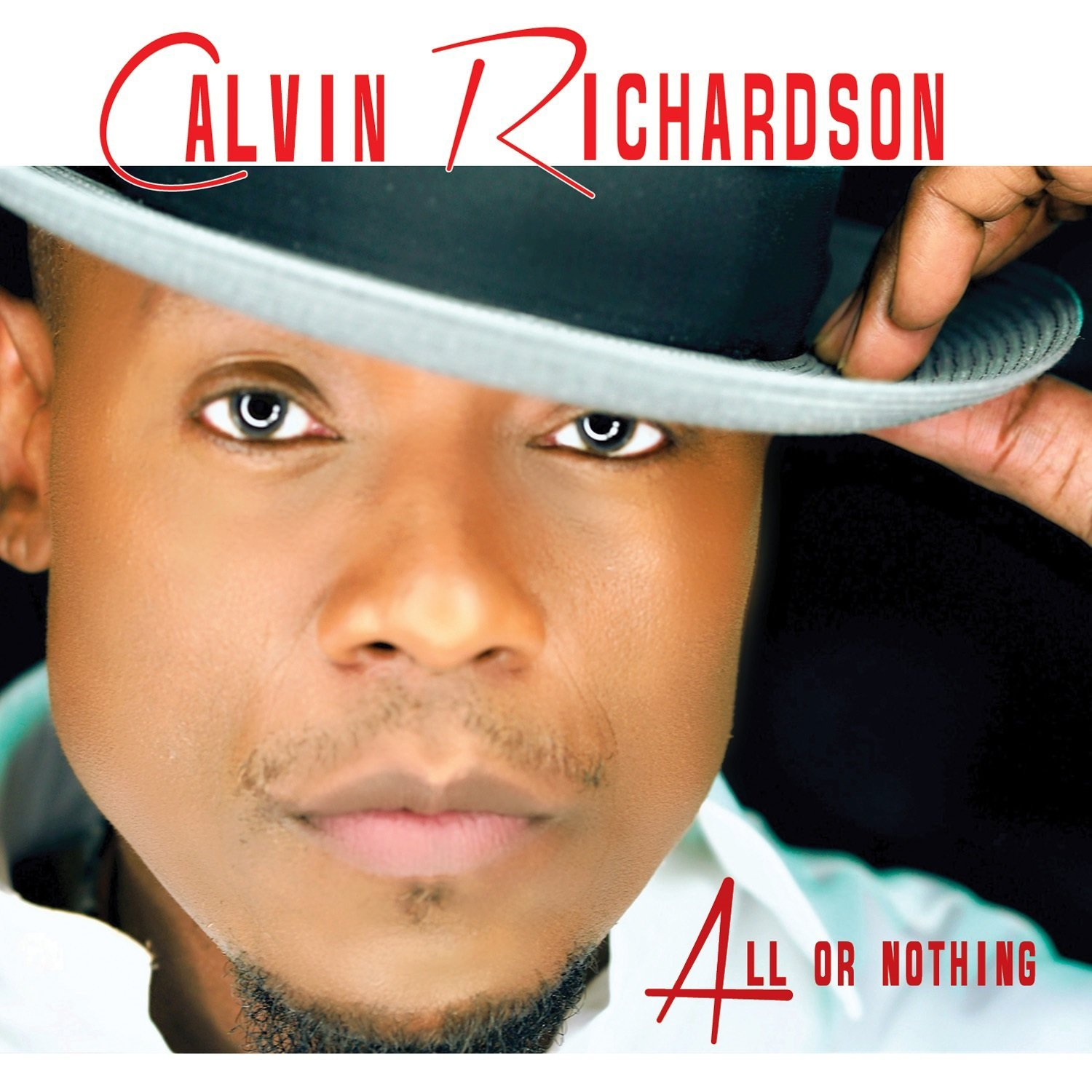 Calvin Richardson - All Or Nothing (CD)