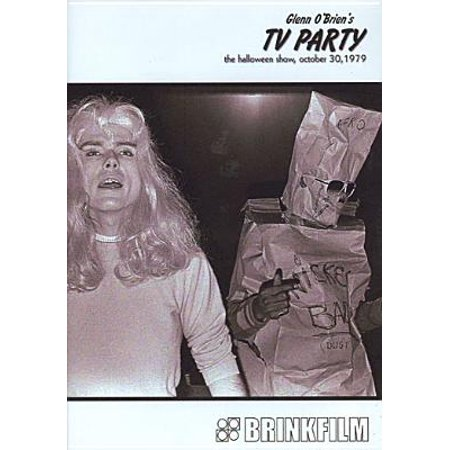 TV Party: The Halloween Show (DVD)
