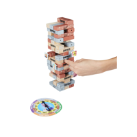 Jenga: Fortnite Edition Block Stacking Game
