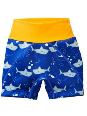 Splash About Toddler Boy Printed Swim Trunks