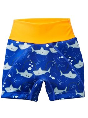 Splash About Toddler Boy Printed Swim Trunks