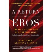 A Return to Eros - eBook