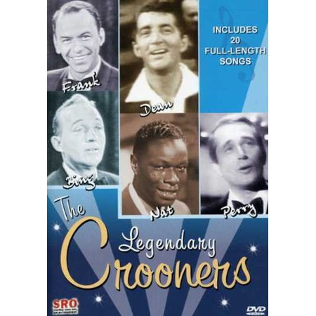 The Legendary Crooners: Frank, Dean, Bing, Nat and Perry (Best Nat Geo Documentaries)