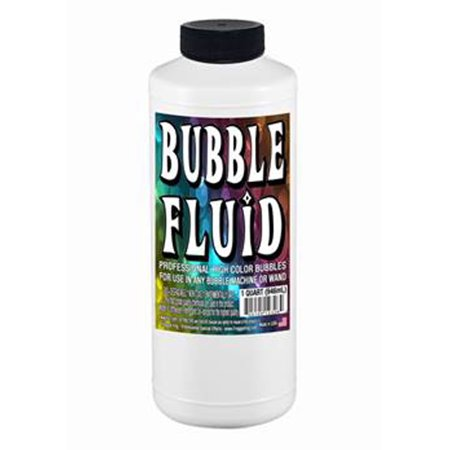 Bubble Juice - Quart](Halloween Swamp Juice)