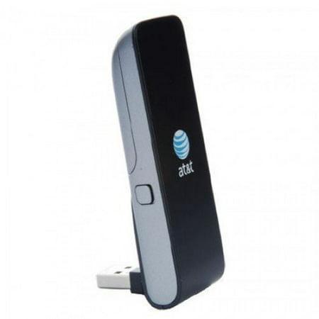 AT&T USBConnect Force 4G Huawei E368 USB Broadband Modem