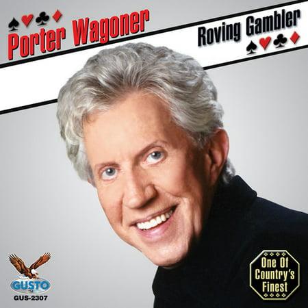 Roving Gambler
