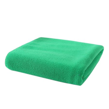 300*700mm Microfiber Quick Dry Magic Bath Towel Light and Compact Swimming Beach Washcloth Soft Absorbent Car Cleaning