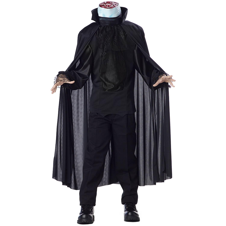Headless Horseman Child Halloween Costume, X-Large (12-14)