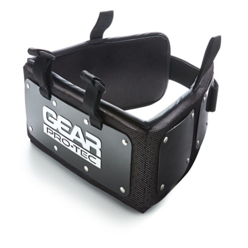 Football Rib Protector by Gear Pro Tec, Z-Cool - Youth Me...
