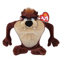 2dc60317f3d Product Image TY Beanie Baby - TAZ the Tazmanian Devil (Walgreens  Exclusive) (8 inch)
