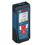 Bosch GLM50 Durable Laser Distance Measurer w/165 Feet Range and Backlit Display