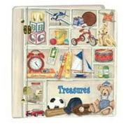 Lexington Studios 12-Album:12102 Dillons Treasures Album