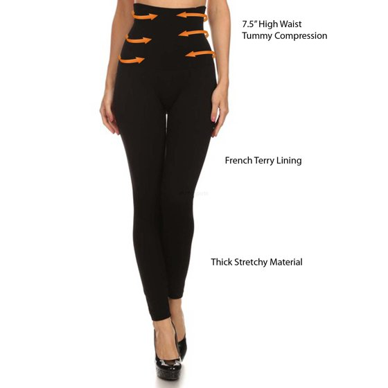 a72b2d023f7 YLT - Premium Women Thick High Waist Tummy Compression Slimming ...