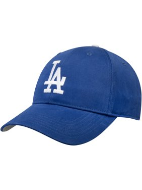 Product Image Fan Favorite Los Angeles Dodgers  47 Basic Adjustable Hat -  Royal - OSFA d528706b4f18