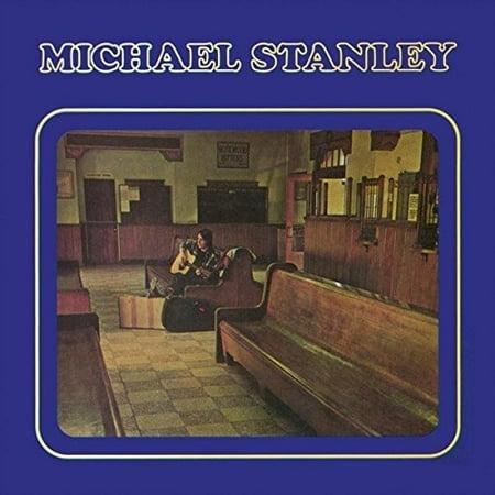 Michael Stanley (CD)