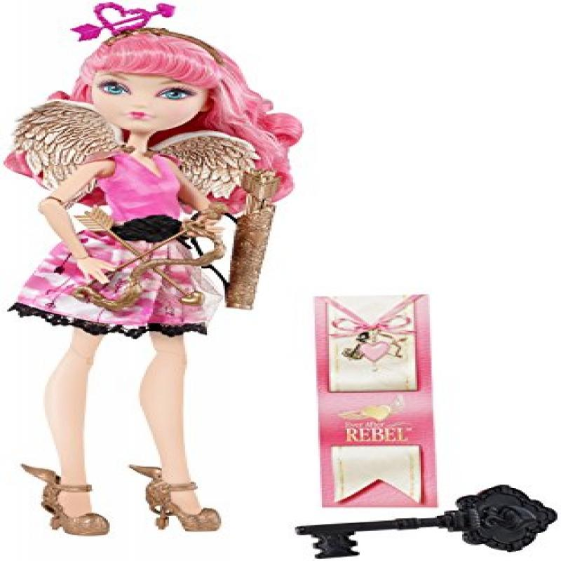 Mattel Ever After High C.A. Cupid Doll