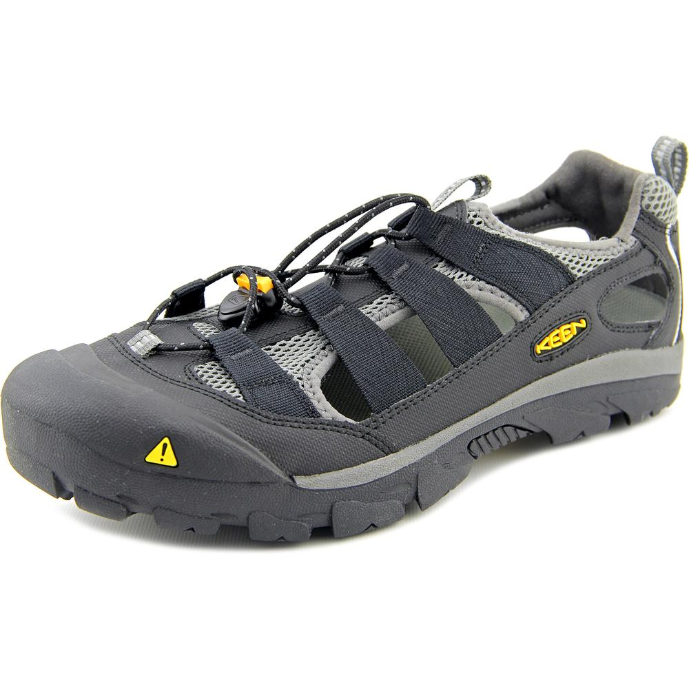 Keen COMMUTER 4 Round Toe Synthetic Cross Training by Keen