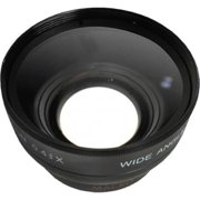 Vivitar Professional .43X Wide Angle Lens w/ Macro - for 37mm threading