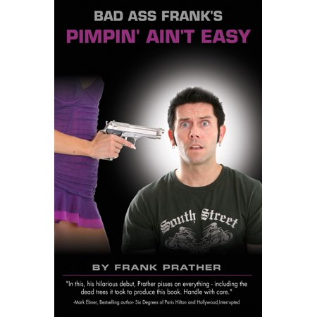 Pimpin' Ain't Easy - eBook for $<!---->