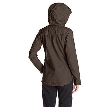 Fjallraven Women's Skogso Jacket, Dark Olive, XX-Small - image 2 of 4