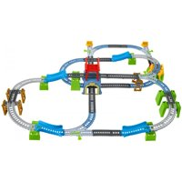 Thomas & Friends TrackMaster Percy 6-in-1 Motorized Engine Set