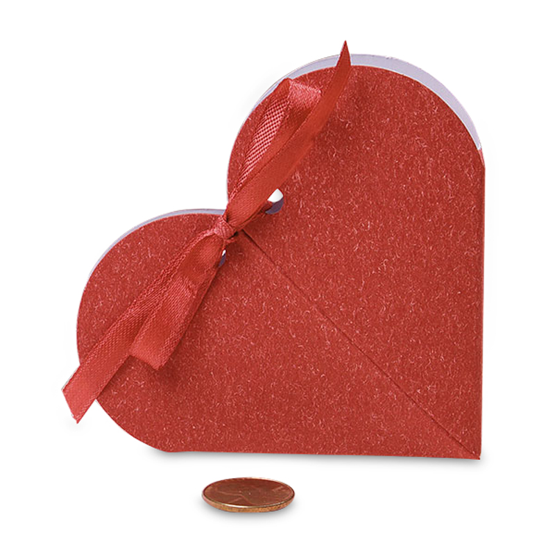 "Red Heart Boxes 2 5/8"" X 5/8"" 