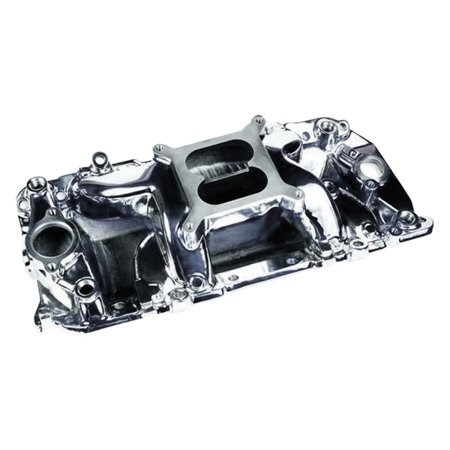 PROFESSIONAL PRODUCTS Big Block Chevy Crosswind Intake Manifold P/N 53025 ()