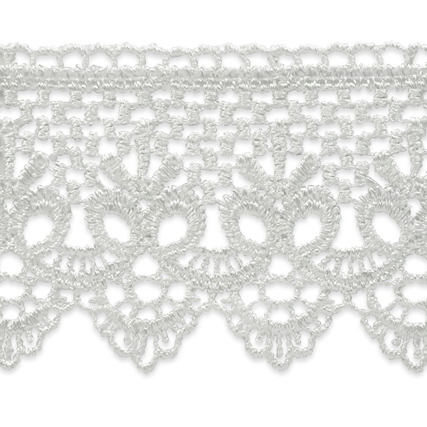 Expo Int'l 2 yards of Lace Trim