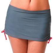 Women's Sporty Skirted Swimsuit Bottom