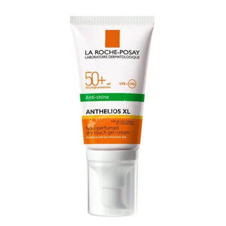 Laroche Posay Sun Protection Cream - LA ROCHE POSAY ANTHELIOS XL Dry Touch Gel Cream Sunscreen SPF50+ Perfume Free