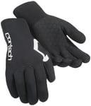Cortech Blitz Neoprene Gloves Black by Cortech
