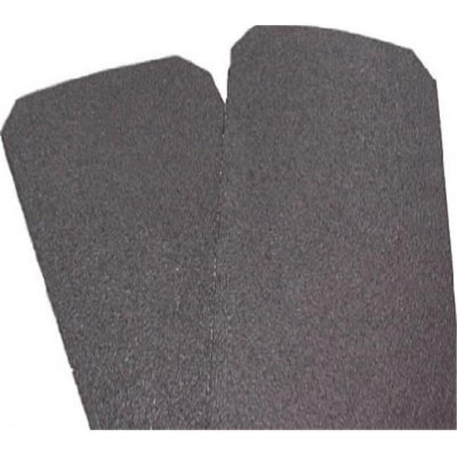 50 Packs 8x20-1/8 60G Sand Sheet