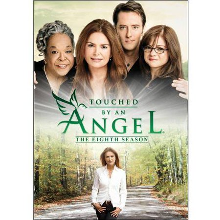 Touched By An Angel  The Eighth Season  Full Frame