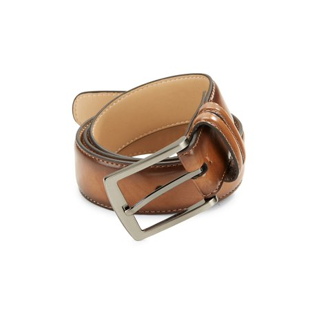 - Tan Leather Belt