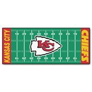 """NFL - Kansas City Chiefs Runner 30""""x72"""""""