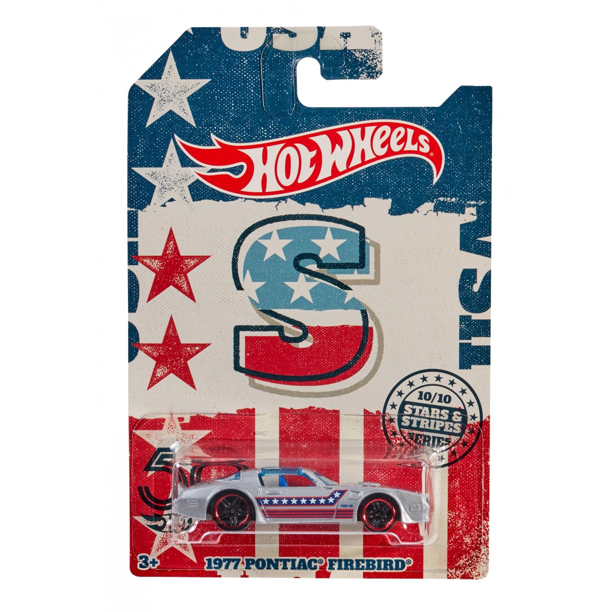 Hot Wheels Premium Vehicle (Styles May Vary) by Mattel