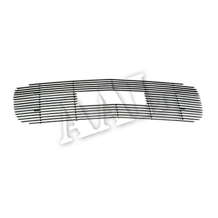 - AAL BOLT ON / BOLT OVER BILLET GRILLE / GRILL INSERT For 2000 2001 2002 2003 2004 2005 2006 GMC YUKON (LOGO SHOW) 1PC UPPER BOLTON