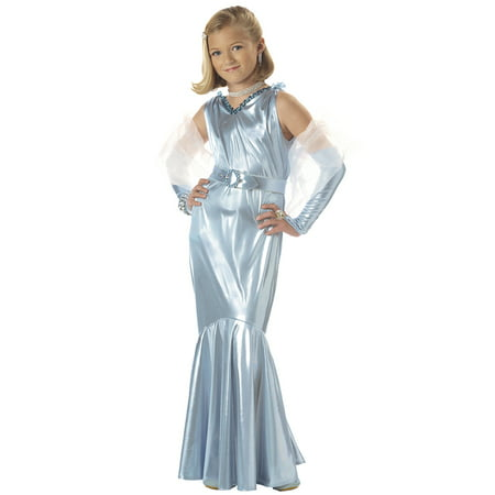 Glamorous Movie Star Child Costume](Movie Star Costume)